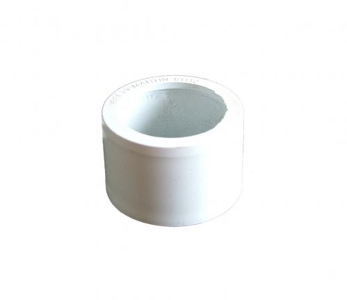 40x32mm Solvent Weld Socket Reducer 1-and-half to 1-and-quarter inch