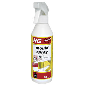 HG Mould Spray 500ml HAG103Z