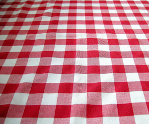 Oil Cloth Vinyl Table Covering Assorted Designs per 1M