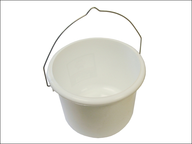 Paint Kettle Plastic with Handle