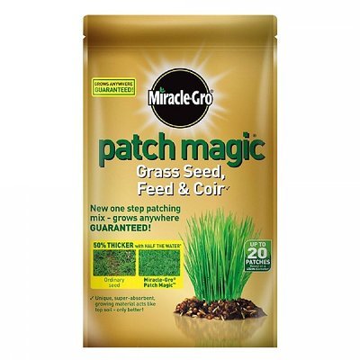 Miracle-Gro Patch Magic 1500g