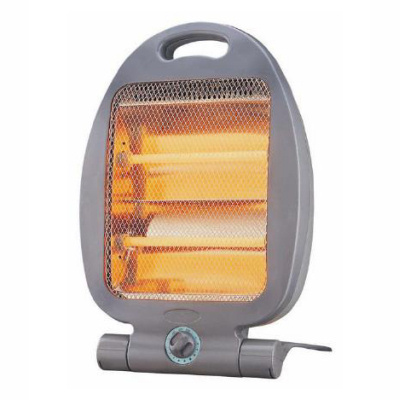 PIFCO 800W Folding Quartz Heater