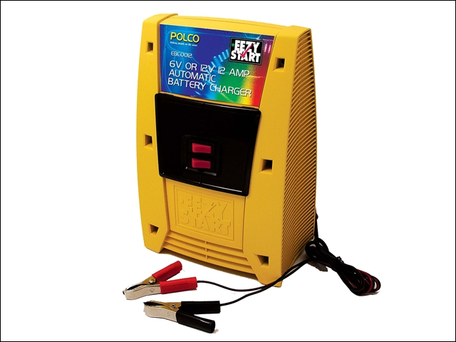 Polco Car Battery Chargers