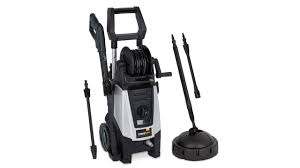 Powerplus Power Pressure Washer 2000w