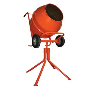 ProPlus Electric Cement Mixer 110v or 240v COM018639-46