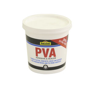 Durabond PVA Bond Assorted Sizes