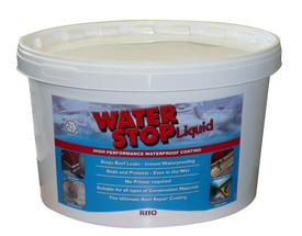 Rito Water Stop Liquid: 500ml - 1kg - 14kg