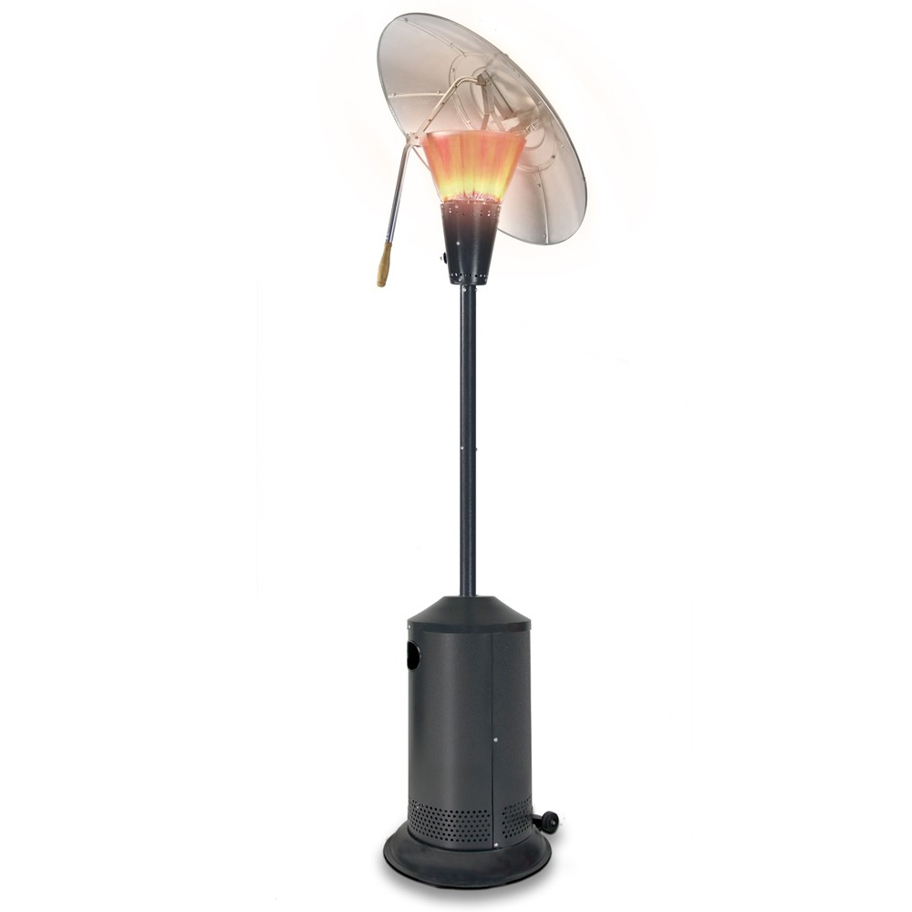 Sahara 13KW Heat Focus Patio Heater