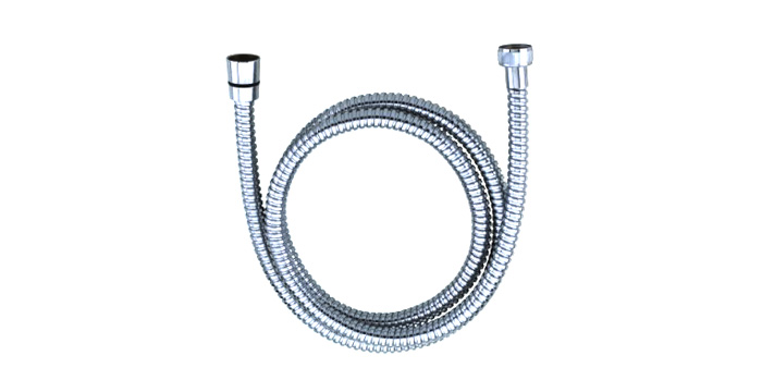 150CM Chrome Shower Hose