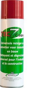 Tec 7 Multi Clean 7 All Purpose Cleaner from Novatech