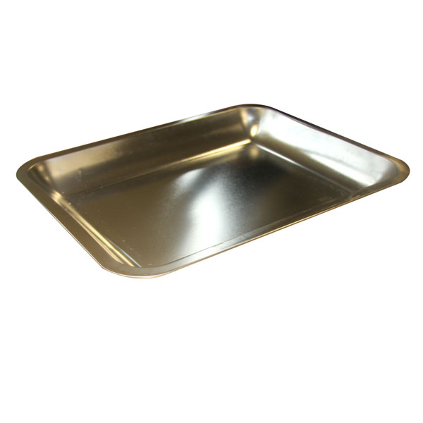 Progress King Size Turkey Tin