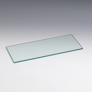 Vario Glass Shelf Frosted or Clear Assorted Sizes