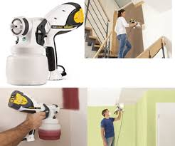 Wagner w400 Wall Sprayer