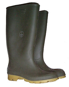 Classic Wellingtons Assorted Sizes