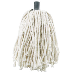 Wool Mop Head 12 14 16 or 18 0z