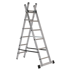 Youngman EN131 Combination Ladder 3 Sizes