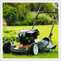 How to buy a Lawnmower and avoid accidents in the garden.
