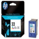 HP 22 Colour Ink Cartridge