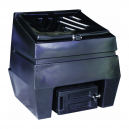 Titan Coal bunker 300kg or 6 Bag