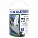 Aquaseal Fast Dry Roof Water Proofer 5L
