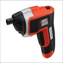 KC460LN Black and Decker Compact Screwdriver