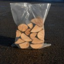 Bag of Logs Single or 3 Pack