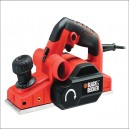 Black and Decker BDKW750 Planer 750W 240V