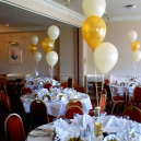 Basic Balloon Party Package