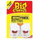 The Big Cheese Ultra Power Rat Traps STV149