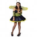 Miss Bumble Bee Fancy Dress Costume