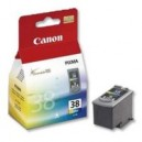 Canon 38 Colour Ink Cartridge
