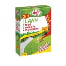 DOFF LAWN FEED WEED and MOSSKILLER 900G