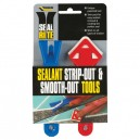 Everbuild Sealant Strip Out and Sealant Tool Twin Pack