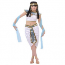 Egyptian Queen Fancy Dress Costume