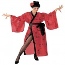 Geisha Fancy Dress Costume