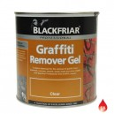 BLACKFRIAR PROF ANTI-GRAFFITI REMOVER GEL 1L