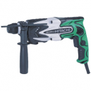 Hitachi DH26PX SDS Plus Hammer Drill 3 Mode 830 Watt 240 Volt