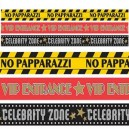 Hollywood Party Tape 3 Piece Party Decoration