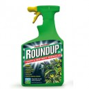 Round Up Pro Biactive RTU and Concentrate Sizes