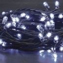 LED Chaser Christmas Lights
