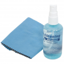 Mercury Plasma and LCD Screen Cleaning Kit