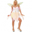 Pink Fairy Fancy Dress Costume