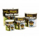 Rustins Quick Drying Satin Black 500ml