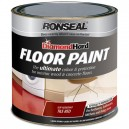 Ronseal Floor Paint Diamond Hard 5L