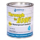 Sashco Through the Roof Waterproof Sealant Assorted Sizes