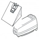 SDB 198  Miele S246i to S269i Paper Dust Bags