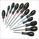 Stanley FatMax Screwdriver Set  Set of 12 STA565426