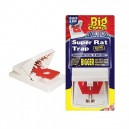 STV108 BIG CHEESE ULTRA POWER SUPER RAT TRAP