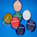 Snazaroo Face Paint - Assorted Colours - 18ml