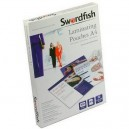 Swordfish Laminating Pouches A4 100 Pack